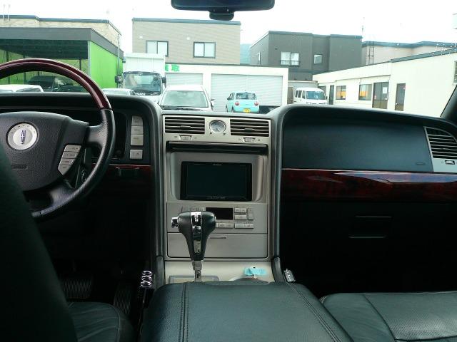 「リンカーン」「ナビゲーター」「SUV・クロカン」「北海道」の中古車10