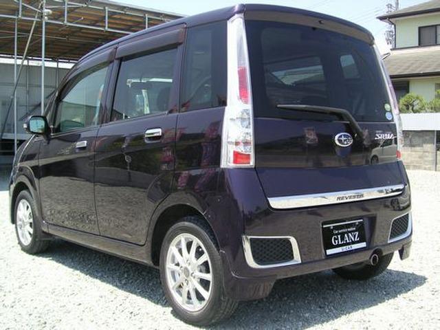 「スバル」「ステラ」「コンパクトカー」「兵庫県」の中古車8
