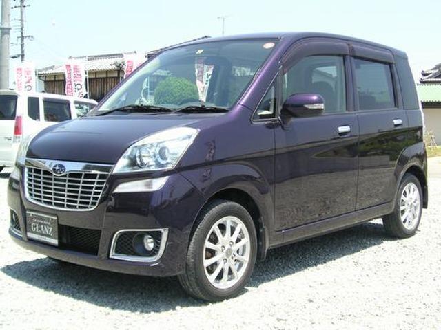 「スバル」「ステラ」「コンパクトカー」「兵庫県」の中古車2