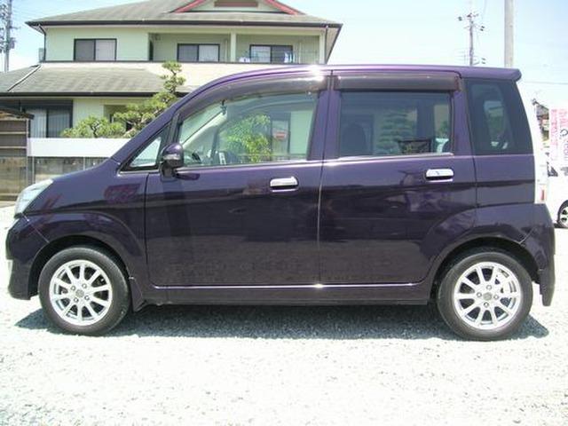 「スバル」「ステラ」「コンパクトカー」「兵庫県」の中古車5