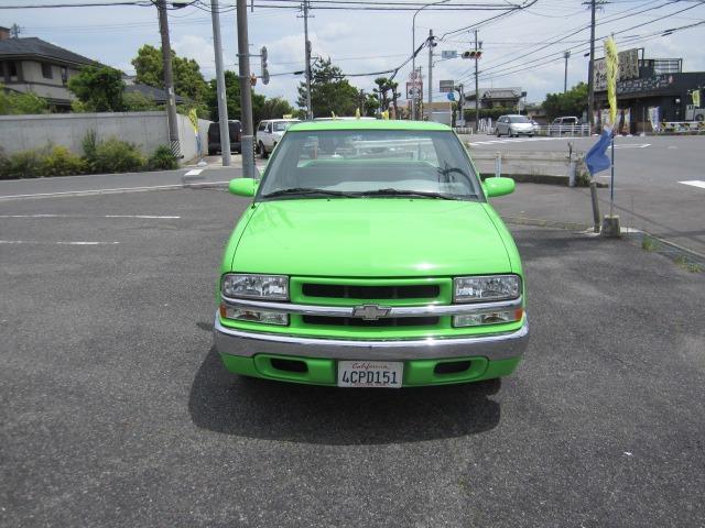 「シボレー」「S-10」「SUV・クロカン」「愛知県」の中古車7