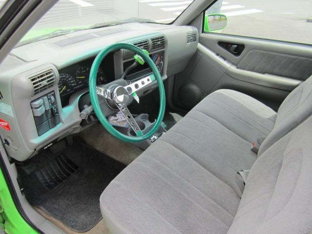 「シボレー」「S-10」「SUV・クロカン」「愛知県」の中古車4
