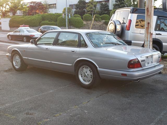 「ジャガー」「XJ6」「セダン」「福岡県」の中古車2