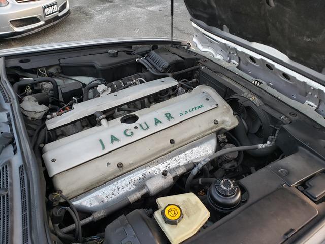「ジャガー」「XJ6」「セダン」「福岡県」の中古車4