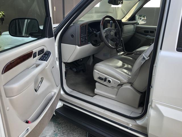 「キャデラック」「エスカレード」「SUV・クロカン」「埼玉県」の中古車9