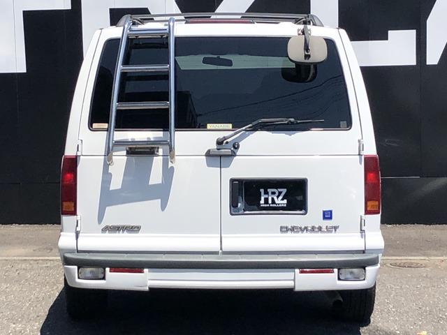 「シボレー」「アストロ」「ミニバン・ワンボックス」「埼玉県」の中古車10