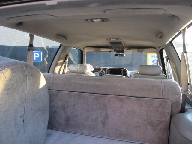 「シボレー」「タホ」「SUV・クロカン」「岡山県」の中古車7