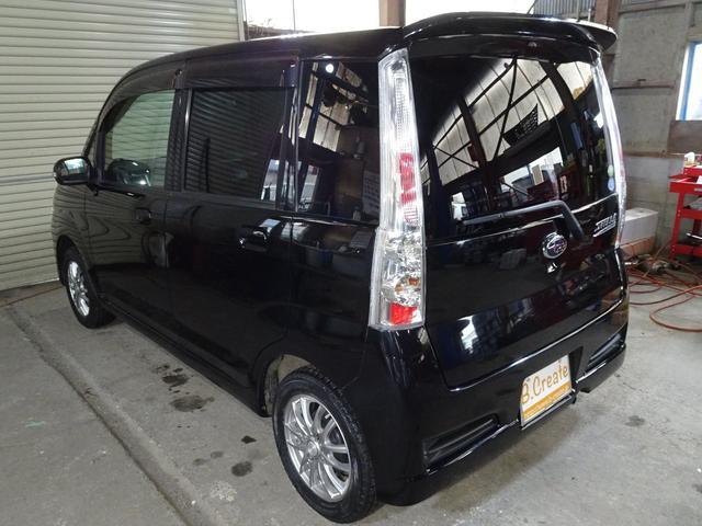 「スバル」「ステラ」「コンパクトカー」「北海道」の中古車5