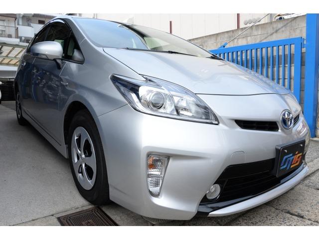 「トヨタ」「プリウス」「コンパクトカー」「京都府」の中古車2
