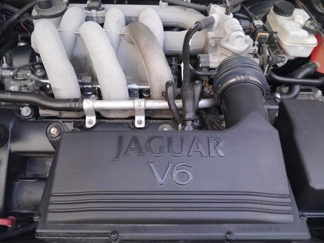 「ジャガー」「Xタイプ」「セダン」「東京都」の中古車4