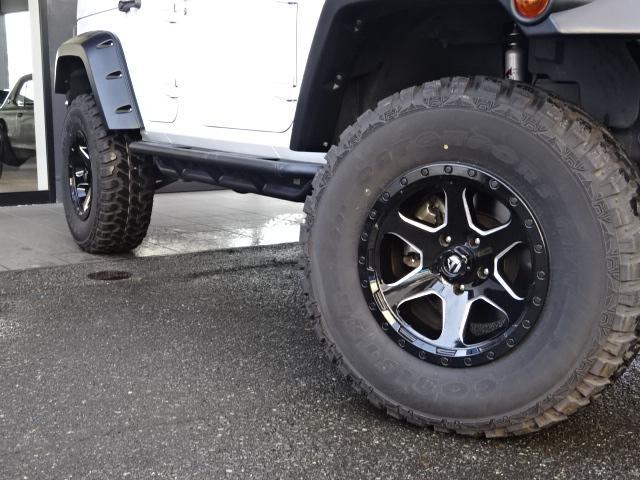 「ジープ」「ラングラー」「SUV・クロカン」「福岡県」の中古車6