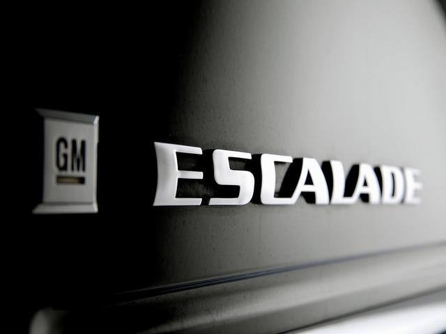 「キャデラック」「エスカレード」「SUV・クロカン」「愛知県」の中古車9