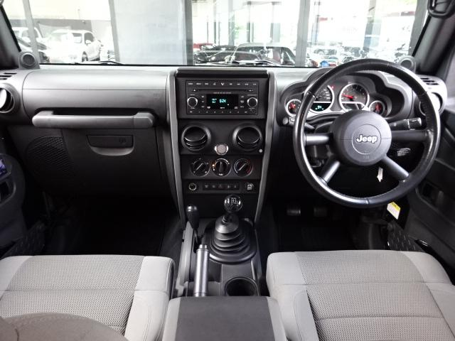 「ジープ」「ラングラー」「SUV・クロカン」「福岡県」の中古車9