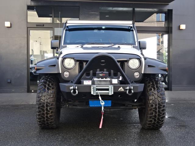 「ジープ」「ラングラー」「SUV・クロカン」「福岡県」の中古車2