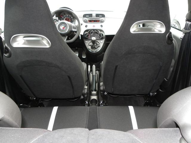 「アバルト」「アバルト500」「コンパクトカー」「福岡県」の中古車5