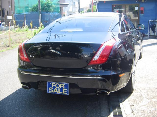 「ジャガー」「XJ」「セダン」「神奈川県」の中古車10
