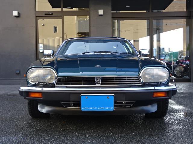 「ジャガー」「XJ-S」「クーペ」「福岡県」の中古車2