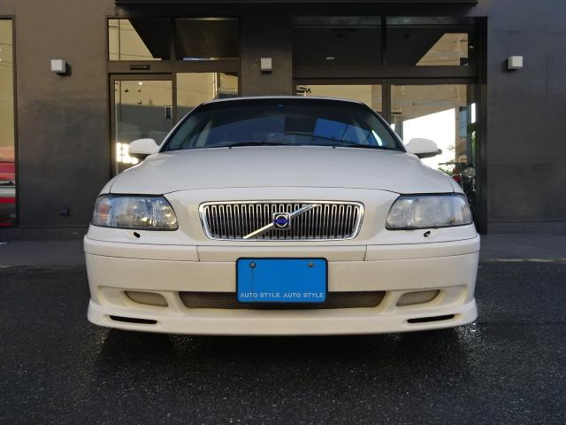 「ボルボ」「V70」「ステーションワゴン」「福岡県」の中古車2