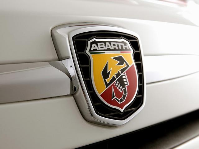 「アバルト」「アバルト500C」「コンパクトカー」「愛知県」の中古車9