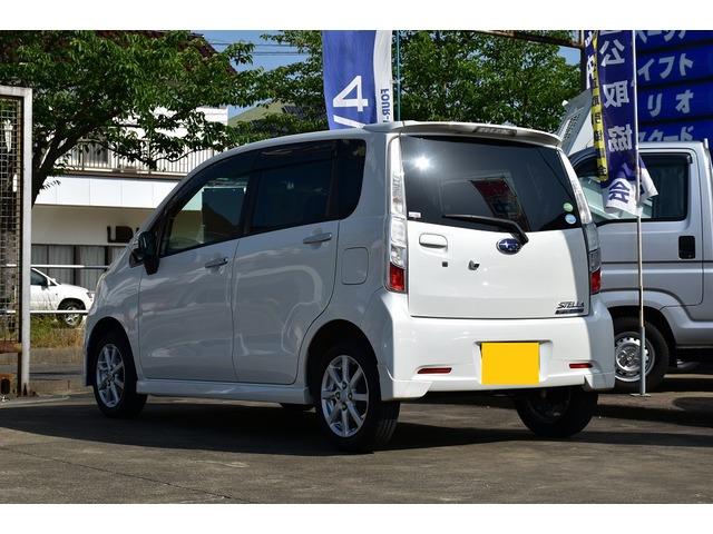 「スバル」「ステラ」「コンパクトカー」「佐賀県」の中古車2