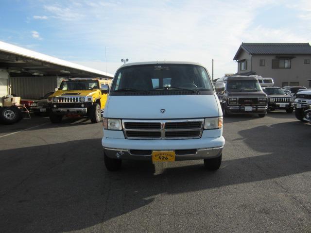 「ダッジ」「ラム」「ミニバン・ワンボックス」「愛知県」の中古車8