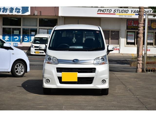 「スバル」「ステラ」「コンパクトカー」「佐賀県」の中古車3