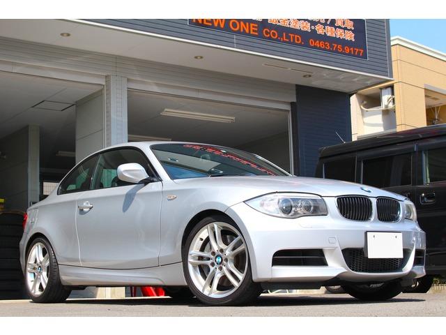 「BMW」「135iクーペ」「クーペ」「神奈川県」の中古車