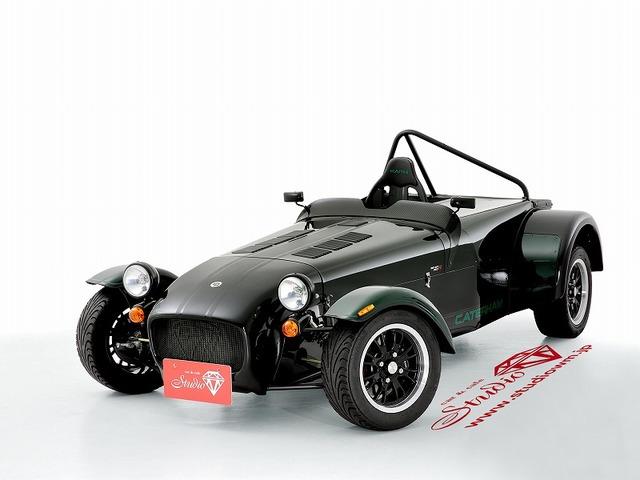「ケータハム」「セブン250」「オープンカー」「愛知県」の中古車