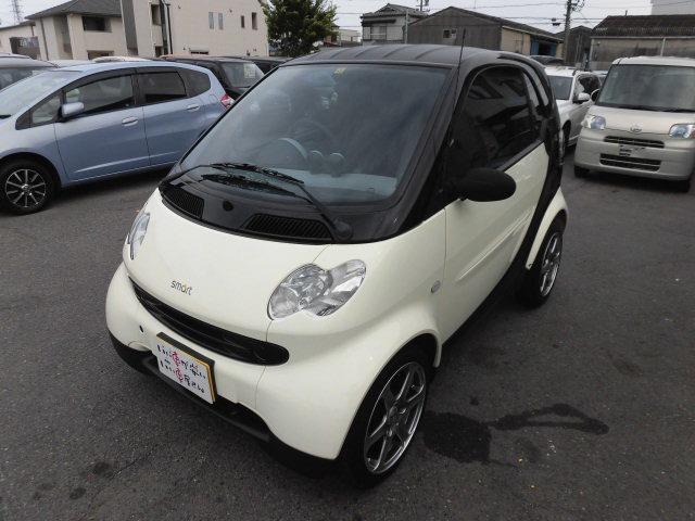 「スマート」「スマートK」「コンパクトカー」「愛知県」の中古車5