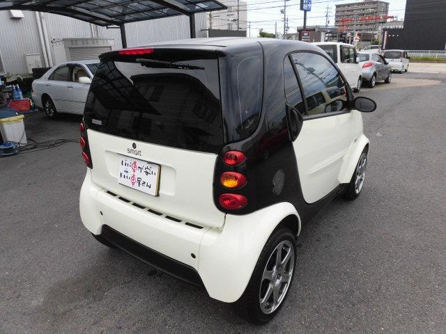 「スマート」「スマートK」「コンパクトカー」「愛知県」の中古車8