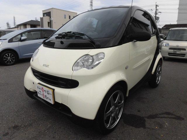 「スマート」「スマートK」「コンパクトカー」「愛知県」の中古車