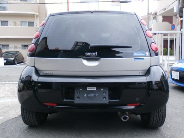 「スマート」「スマートフォーフォー」「コンパクトカー」「兵庫県」の中古車8