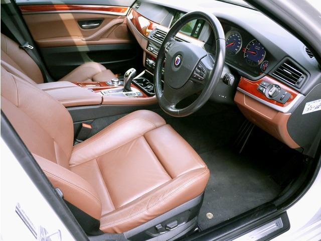 「BMWアルピナ」「D5」「セダン」「神奈川県」の中古車6