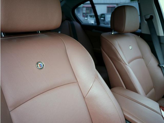 「BMWアルピナ」「D5」「セダン」「神奈川県」の中古車8