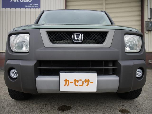 「ホンダ」「エレメント」「SUV・クロカン」「京都府」の中古車7
