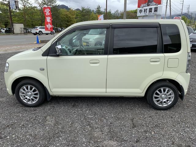 「三菱」「eKワゴン」「軽自動車」「長野県」の中古車8