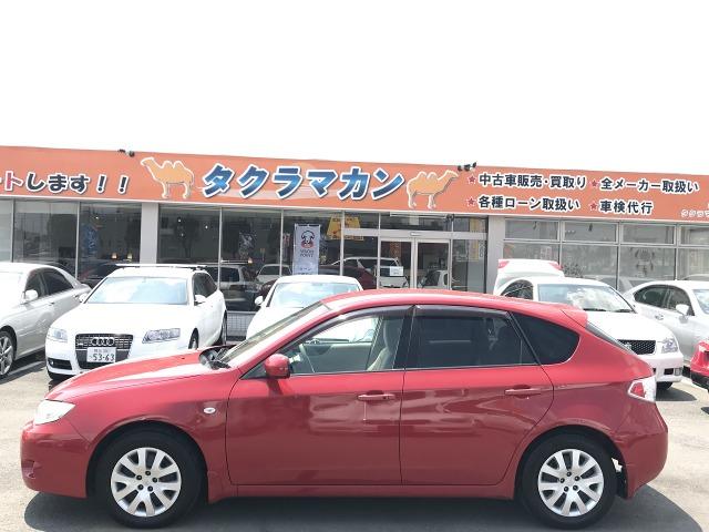 「スバル」「インプレッサハッチバック」「コンパクトカー」「埼玉県」の中古車7