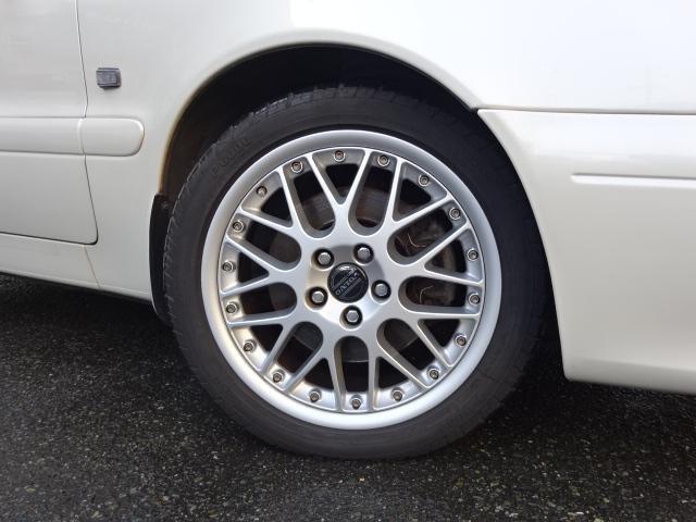 「ボルボ」「C70カブリオレ」「オープンカー」「福岡県」の中古車6