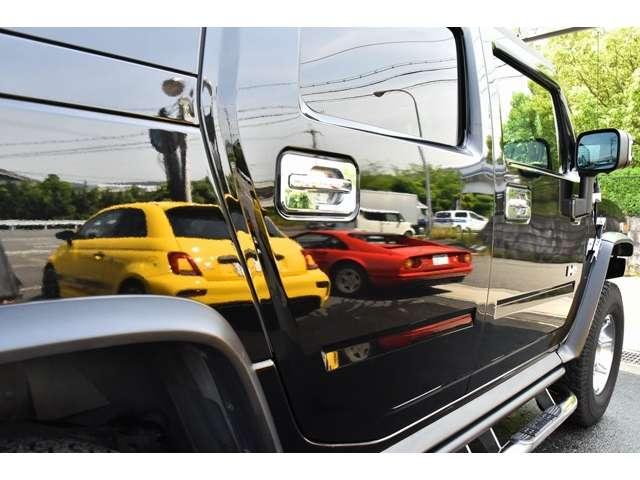 「ハマー」「H2」「SUV・クロカン」「奈良県」の中古車5