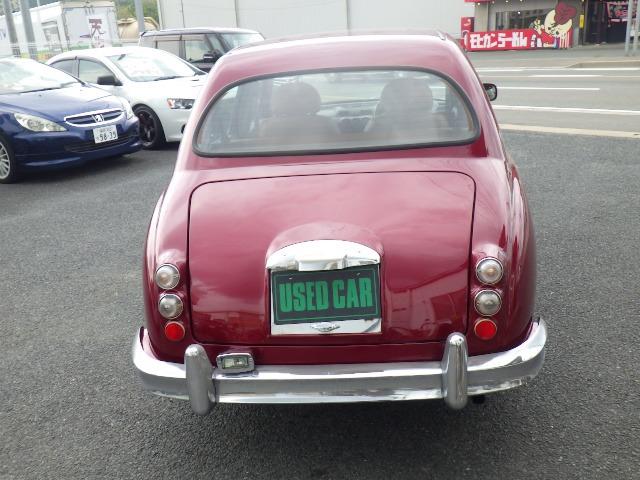 「ミツオカ」「ビュート」「セダン」「福岡県」の中古車9
