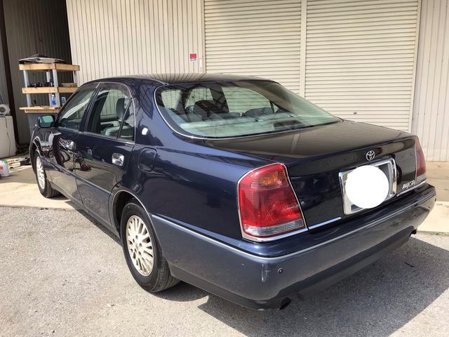「トヨタ」「クラウンマジェスタ」「セダン」「千葉県」の中古車9