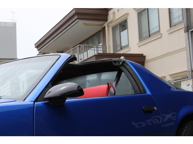 「シボレー」「カマロ」「クーペ」「愛知県」の中古車8