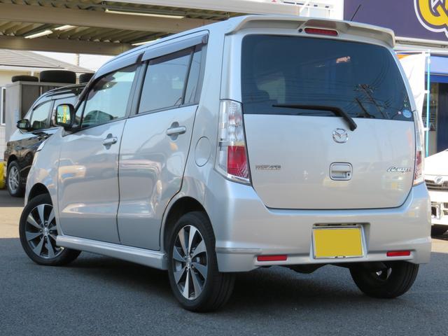 「マツダ」「AZ-ワゴン」「軽自動車」「神奈川県」の中古車9