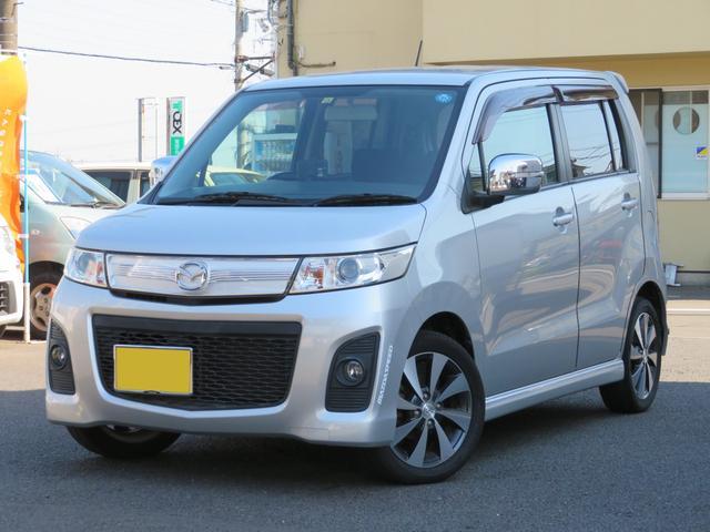 「マツダ」「AZ-ワゴン」「軽自動車」「神奈川県」の中古車