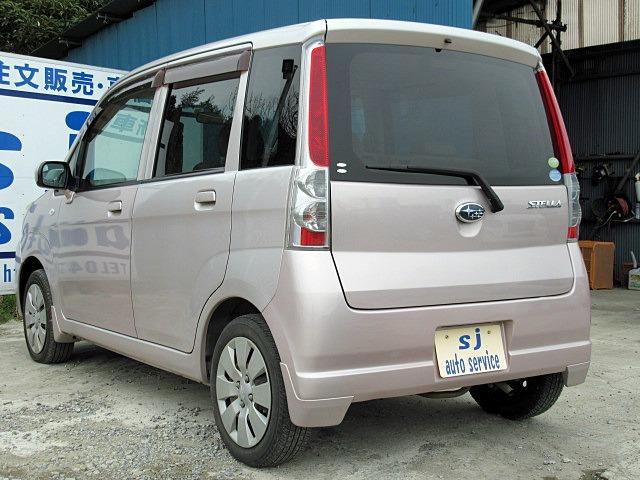 「スバル」「ステラ」「コンパクトカー」「千葉県」の中古車8