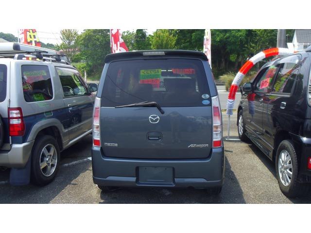 「マツダ」「AZ-ワゴン」「コンパクトカー」「福岡県」の中古車2