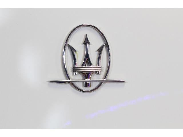 「マセラティ」「ギブリ」「クーペ」「愛知県」の中古車8