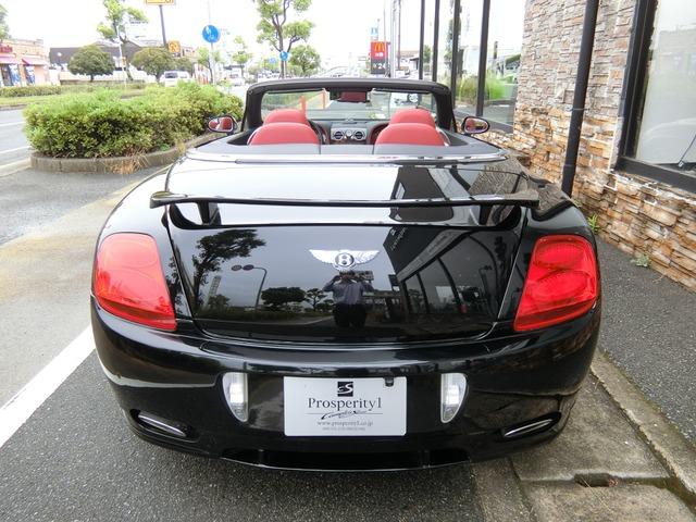 「ベントレー」「コンチネンタルGTC」「オープンカー」「兵庫県」の中古車8