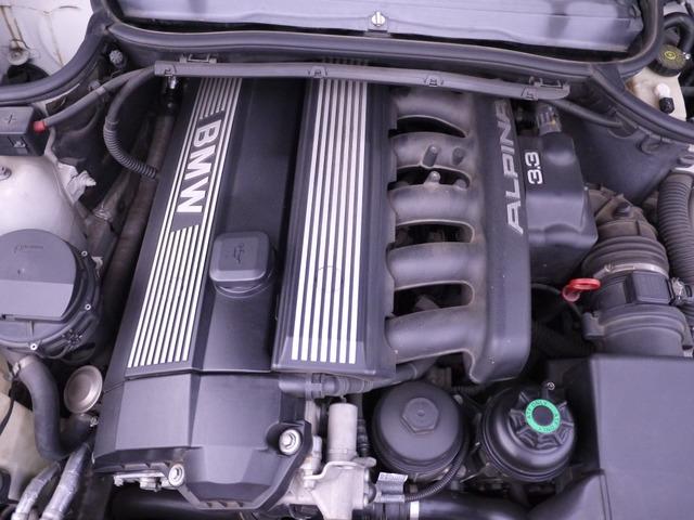 「BMWアルピナ」「B3」「セダン」「神奈川県」の中古車8