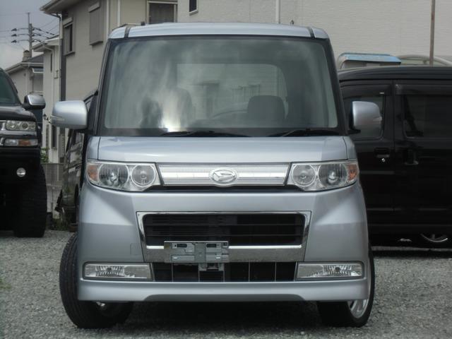 「ダイハツ」「タントカスタム」「コンパクトカー」「福岡県」の中古車2